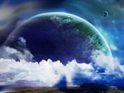 积核辐射的放射云块尚未飞到越南
