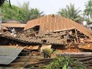 东盟愿意帮助缅甸克服地震后果