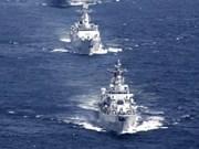 印尼高度评价越南在地区国防军事各会议的角色