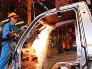 融入国际经济对入世后的越南经济的影响