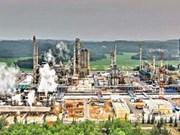 越南和委内瑞拉加强开采油气合作