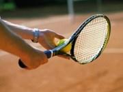 越南夺得2011年网球公开赛男双冠军