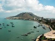 芹苴-昆岛航线于6月1日开通