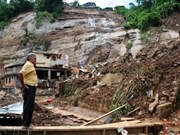 40年来自然灾害给全球造成数万亿美元的损失