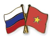 外交部副部长阮青山访问波兰和俄罗斯