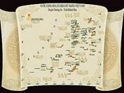 咖啡豆的长沙县岛行政地图即将亮相