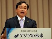 日本双重灾害给越南拉响警报
