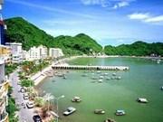 大力发展绿色海洋旅游