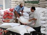 越南向非洲出口金额增长172%