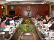 越南与缅甸大力推动农业领域的合作