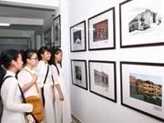 """2011年""""越南世界遗产""""艺术图片展"""