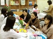 越南加强性别平等和保障妇女权利