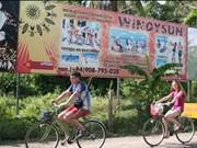 越南推出新寒假旅游线路吸引俄国游客