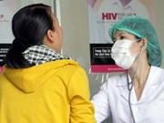 世界艾滋病日:越南朝零新增艾滋病感染者