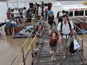 越南旅游发展战略获批