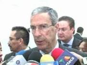 墨西哥参议院议长即将访问越南