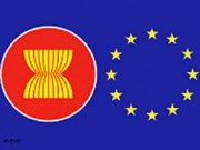 东盟与欧盟代表共同讨论自由贸易的机遇与挑战