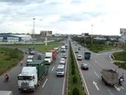 越南加快九龙江三角洲地区交通运输建设
