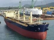 现代越南造船责任有限公司的今年造船计划问世