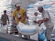 越南完全可以增加大米出口量