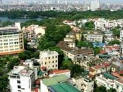 今年一季度越南国内生产总值增长率仅达4%