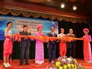 越柬电信高速传输网正式开通