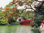 河内被评为全世界旅游最便宜的城市