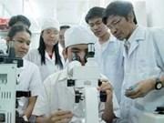 越南与美国加强高科技领域合作
