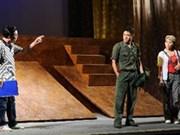 2012年越南戏剧节拉开帷幕