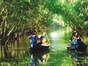 安江省实现农业旅游开发模式效益
