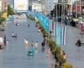 菲律宾遭受严重洪灾袭击