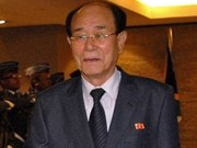 越南和朝鲜进一步深化双边关系