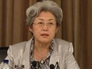中国愿意与东盟加强航海领域的合作