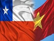 智利增进与越南的贸易交往