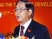 越南与捷克加强合作关系