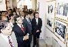 越南印度友好关系展会在胡志明市举行