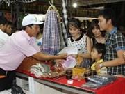 越南与老挝推动全面合作关系