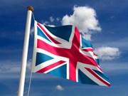 英国鼓励投资商增加对越南投资