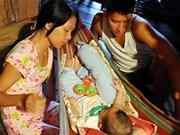 越南电影《嫁给人家丈夫》参加国际电影节