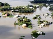越南应寻找应对气候变化合理措施