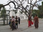 2030年缅甸有望成为中等收入国家