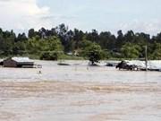 澳大利亚资助越南应对气候变化