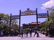 越南旅游业接待国际游客日益增多