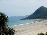 越南昆仑岛打造国际性海洋旅游度假区