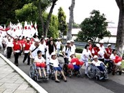 东盟着重加强对弱势群体的社会保障