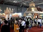 2012年胡志明市国际旅游展览会拉开序幕