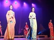 《魅力越南》艺术表演晚会在东京举行