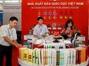 第四届越南国际图书展销会在河内拉开序幕