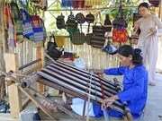 2012年越南手工艺村展会即将举行