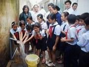 世界银行协助越南改善部分农村地区生活条件